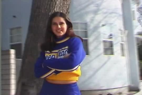 Kacey Teen Dreams 70