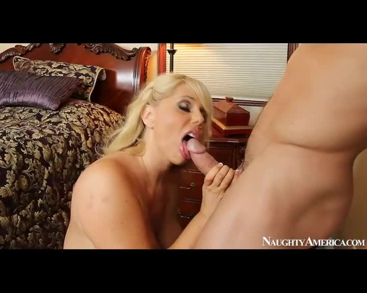 Anastasia fucked from behind