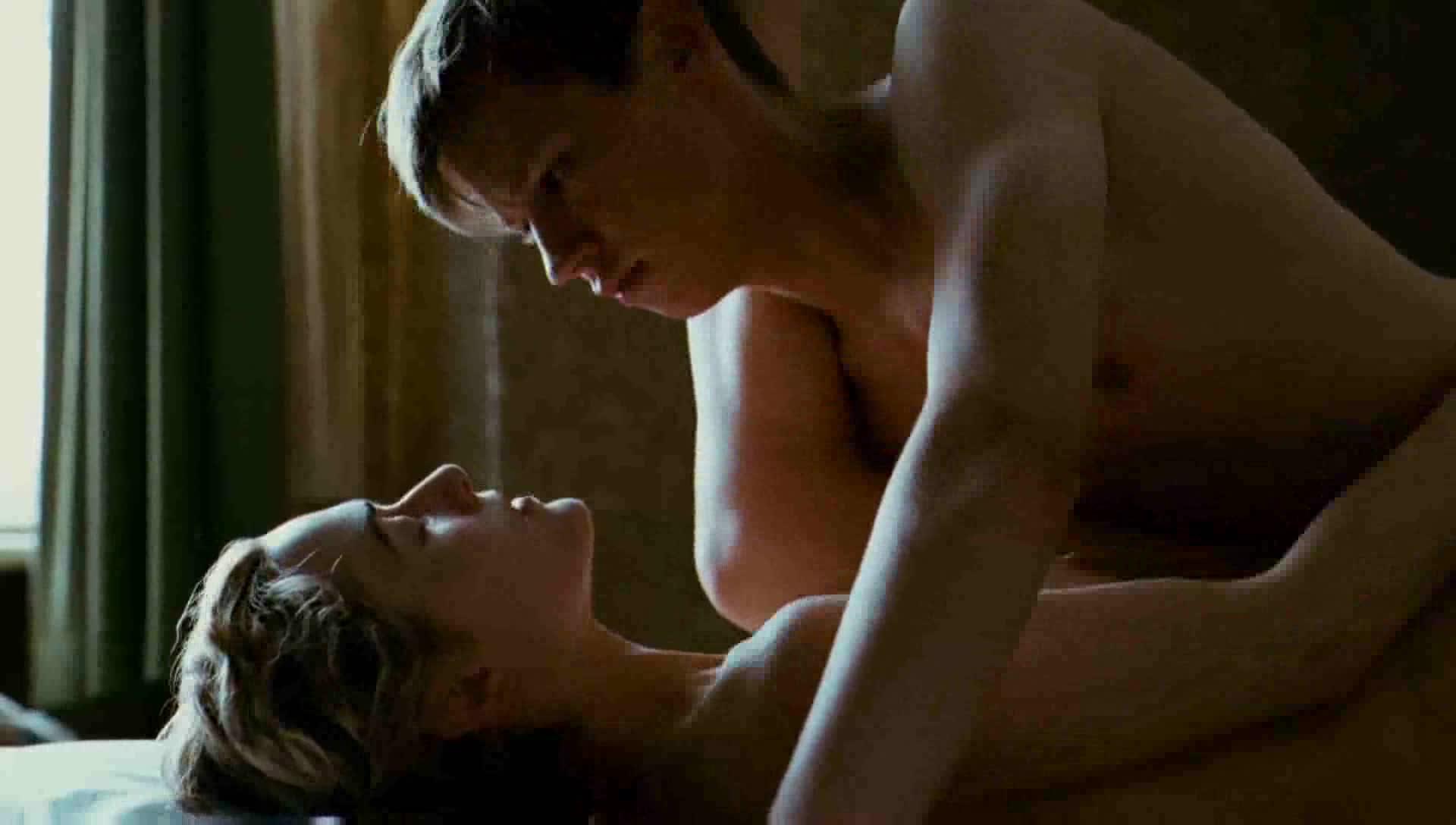 winslet naked reader Kate
