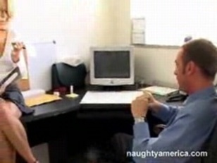 Katie Morgan In The Office Slut 3
