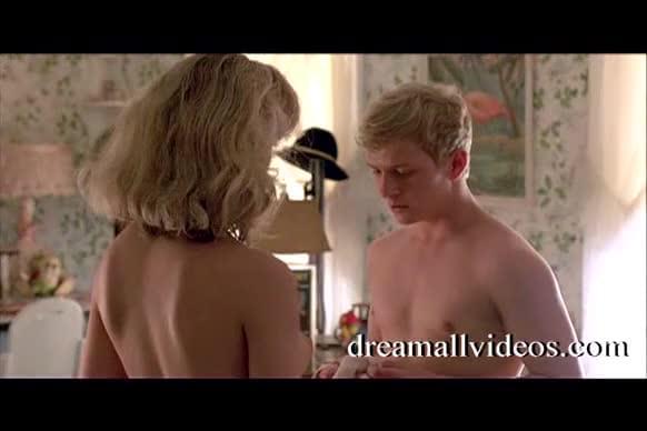 Kelly preston nude scenes in mischief apologise