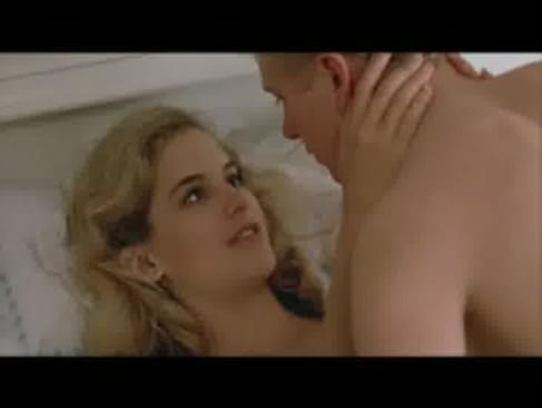 Kelly preston sex scene