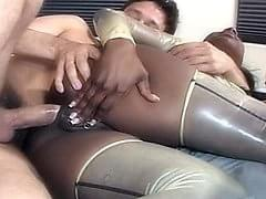 Kelly starr anal