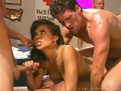 Annabel chong worlds biggest gangbang 1 - 3 part 6