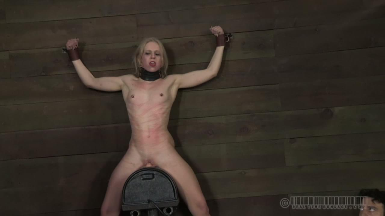 Bondage torture xxx right the