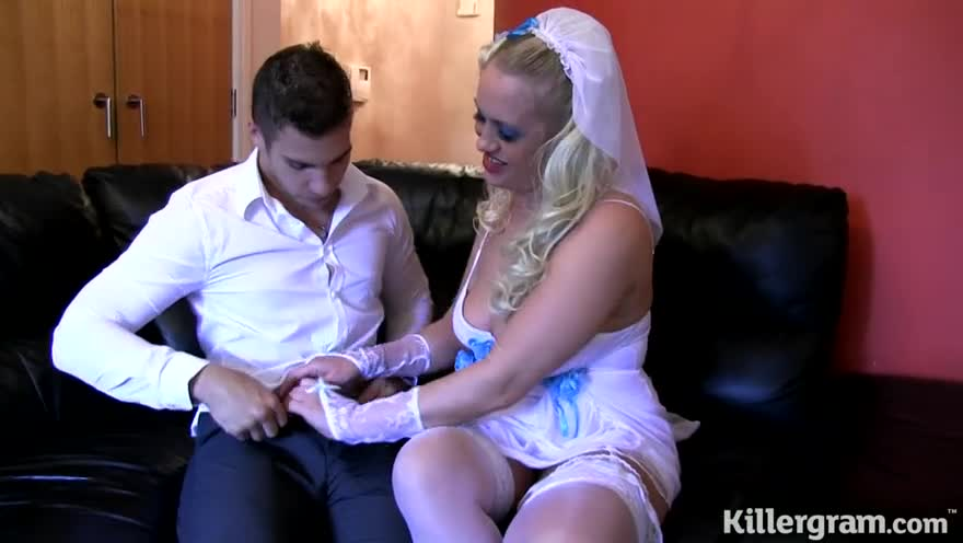 kinky-bride-porn