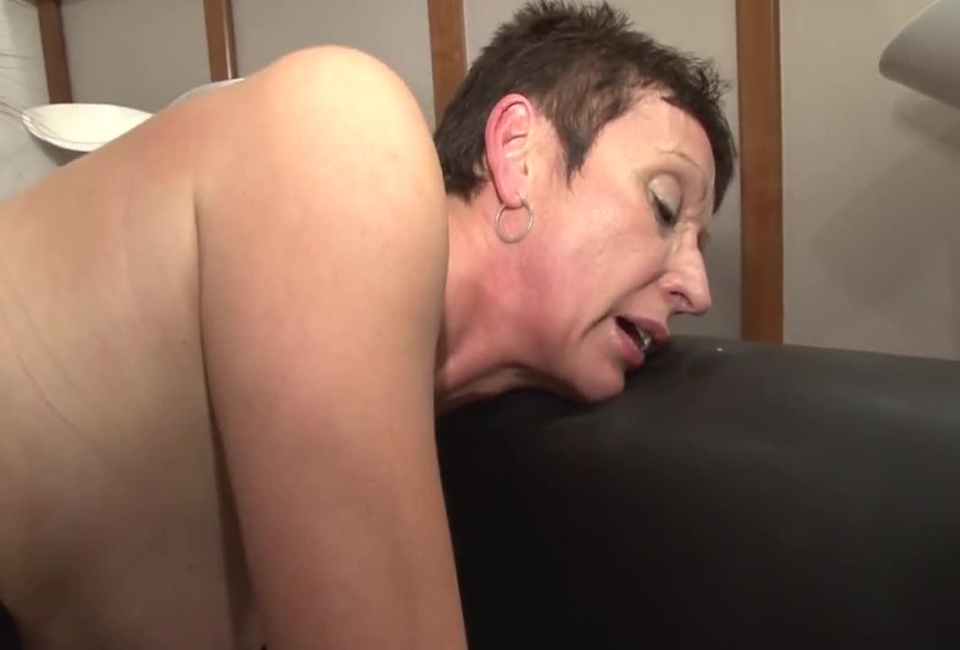 Balls deep black throating porn
