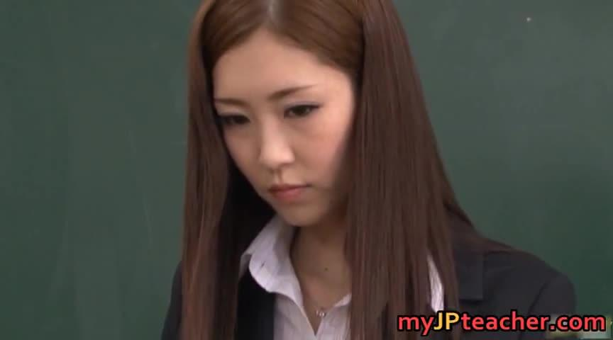 Amamiya teacher kotone