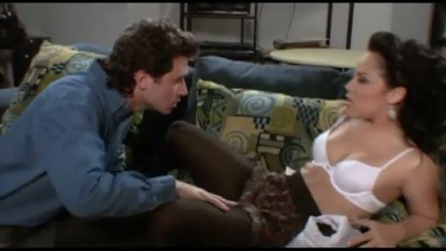 Seinfeld porno parody porn archive