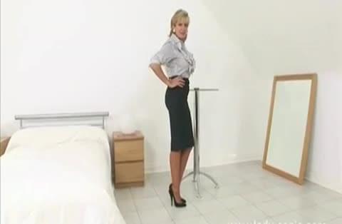 Married exhibitionist