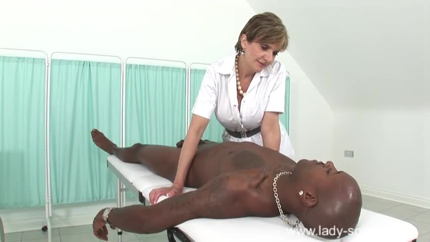 Nurse lady sonia