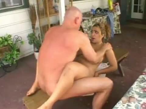 Vintage huge tits latia lopez threesome