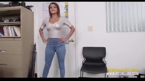 Milf Audition Porn
