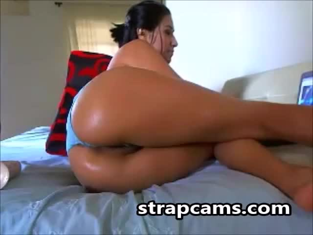 Ass Toyed Guy Gets Fucked