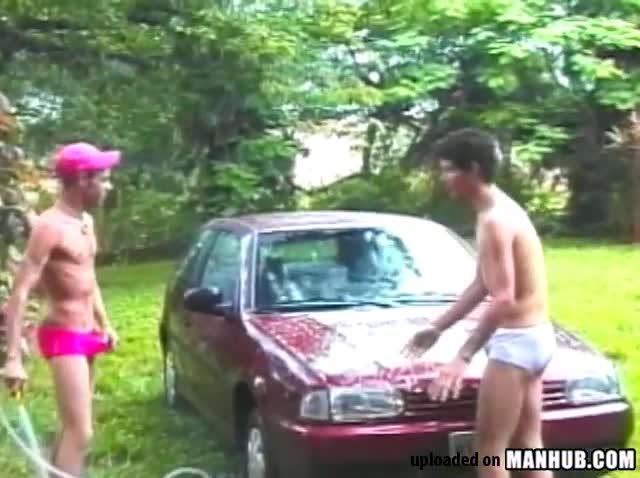 Watch huge cock inter wife