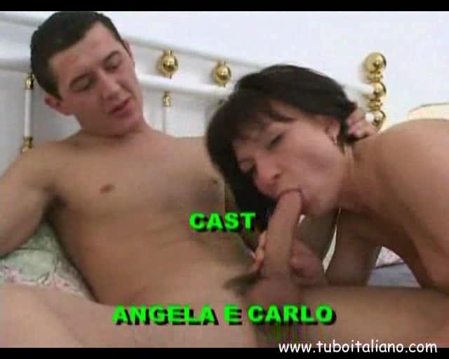 film gratis ita porno casting 18