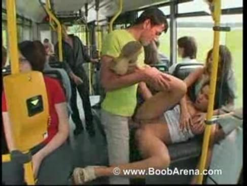 sex in a bus gallery