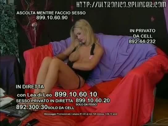 Video Xxx Lea Di Leo 68