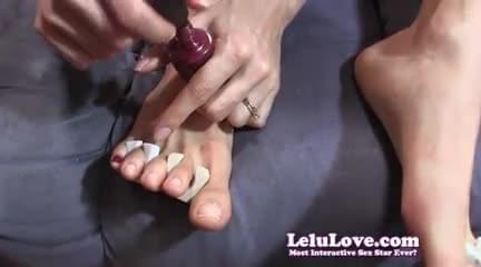 This Slut Shaved Herself
