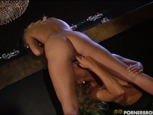 On action mouth pussy lesbian