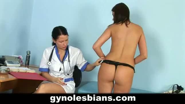 Milf doctor seduces patient slutload