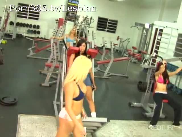 Orgy Gym 81