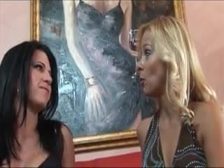 Lesbian milfs payton leigh and kendra secrets