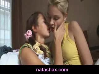 Natasha Shy Lesbian 118