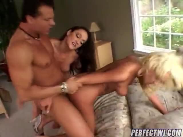 Maid lesbo wife fuckd