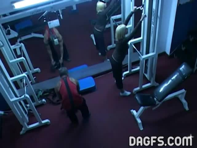 Have removed Fuck school lift weights for
