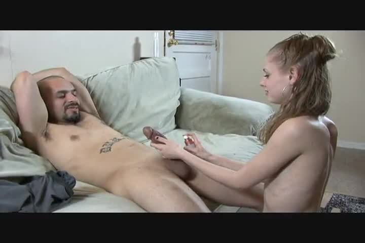Once and lil candy aka mandy nude