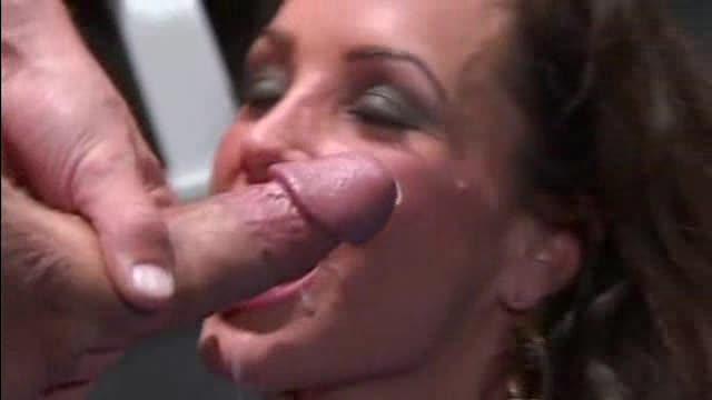 Lisa ann anal compilation