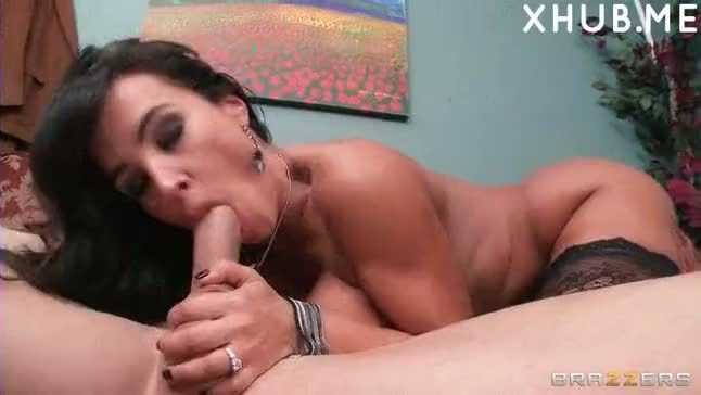 Lisa ann fuck to the top