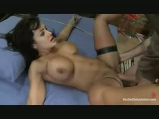 Lisa ann sex and submission