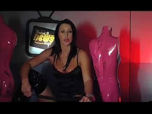 Lisa Lewis Naked 5
