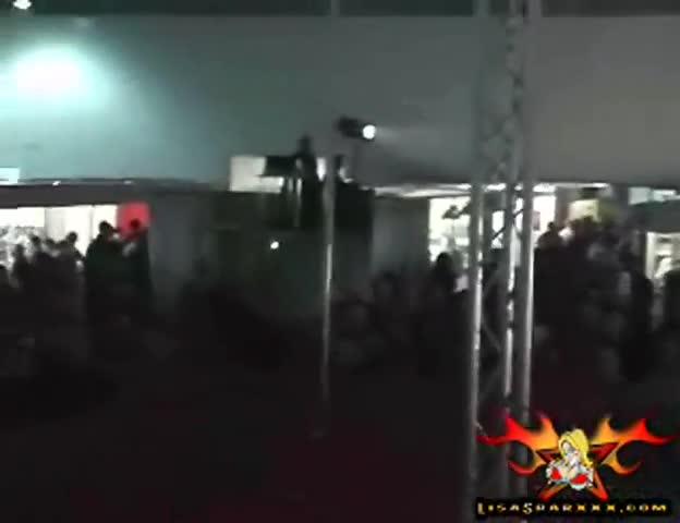 Lisa Sparxxx Gangbang Record 92