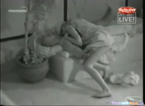 big brother tv show sex videos