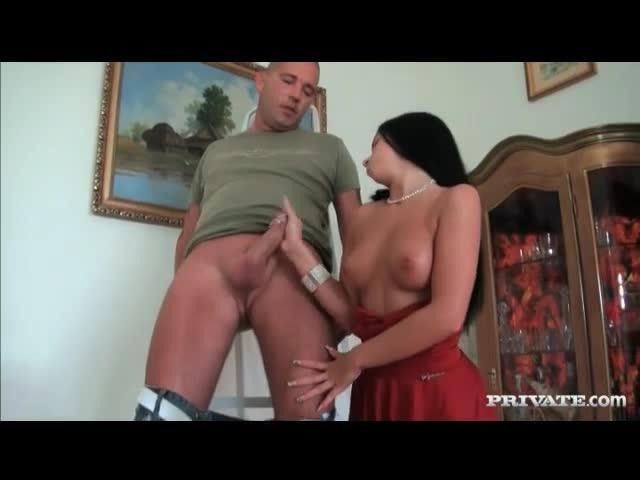 Husband caught fucking daughter