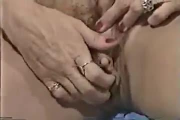 Upskirt no panties miniskirt