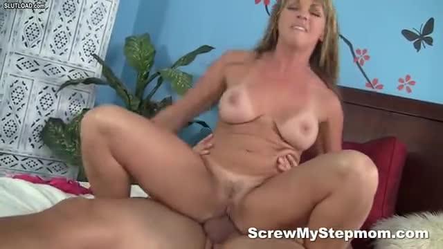 my hot stepmom