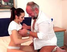 Obscene naked asian pussy sex