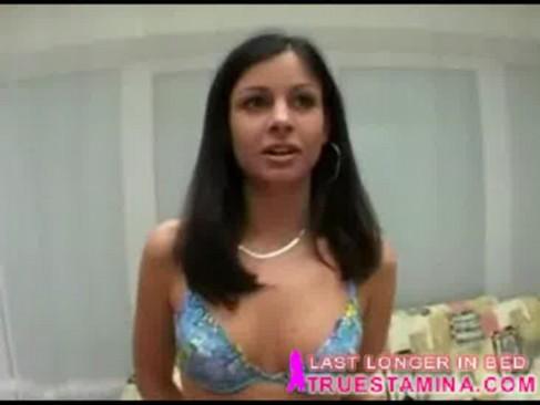 Lucy Lee Anal Czech 1