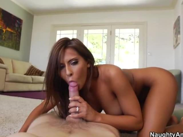 Candy mason interracial