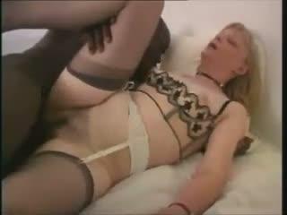mamie libertine grosse chate de salope