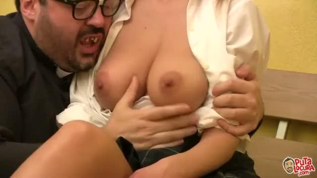 Падре дамиан порно онлайн
