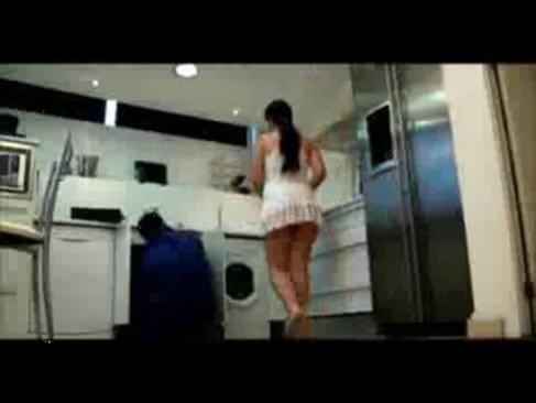 Mara fucks the plumber