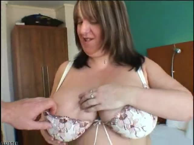 Are marie louise big tits
