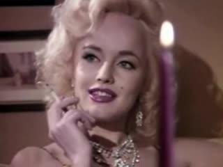 Marilyn monroe look alike porn