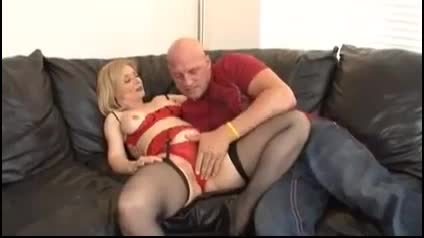 Married Couple Have Super Hot Sex