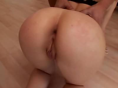 Mary anne anal
